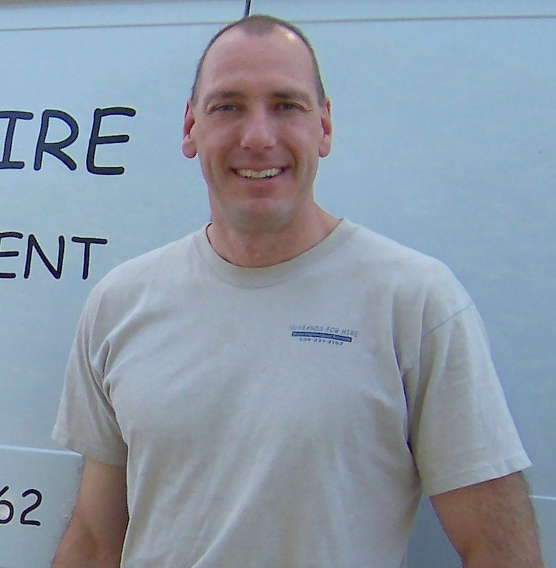 Ed Mansfield - Co-Owner of Husbands For Hire®, Home Improvement Services